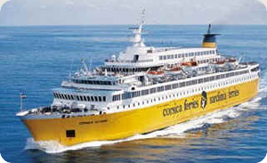 Traghetti per la Sardegna, servizio di prenotazione ...